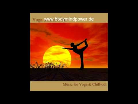 Yoga Sunset Chill - Yoga Music & Chill-out - BMP-Music - Anke Moehlmann