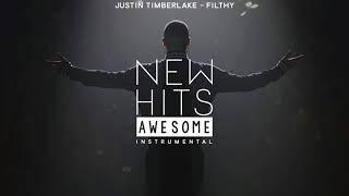 Justin Timberlake   Filthy Instrumental Version HD