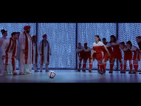Bend It Like Beckham The Musical | EPK