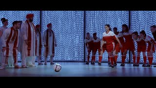 Bend It Like Beckham The Musical | EPK
