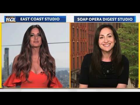 Soap Opera Digest: Kimberlin Brown, Eileen Davidson & McKinely Freedman