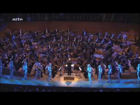 JOHN WILLIAMS  IMPERIAL MARCH  STAR WARS