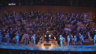 JOHN WILLIAMS IMPERIAL MARCH STAR WARS LIVE