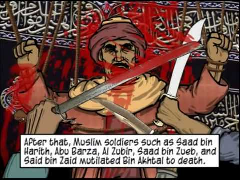 The Apostate Scribe, the story of Abdullah ibn Abi Sarh mirrored ...