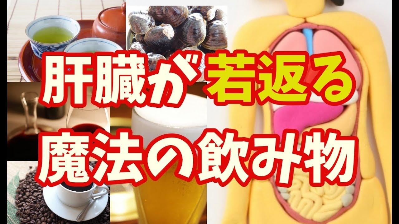 肝臓 に いい 食材