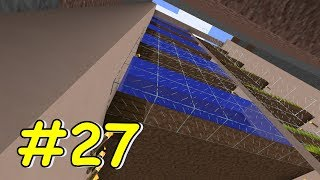 Minecraft สร้างอาณาจักรพี่เวฟ-พี่ฝ้าย 2019 #27 พังๆฟาร์มพังหมด