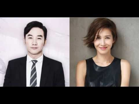 160823 Wife Yoon Hye Jin responds to Uhm Tae Woong's sexual assault accusations
