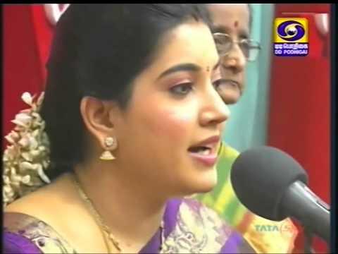 Mahanadhi Shobhana 02 Thandanana
