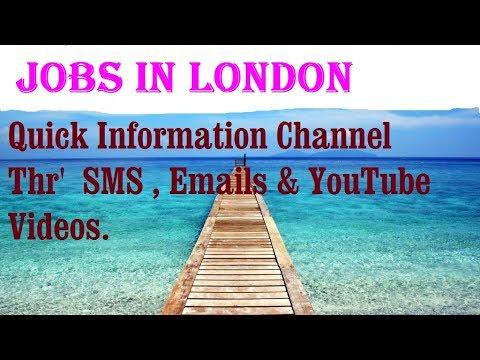 Jobs in LONDON      City for freshers & graduates. industries, companies.   ENGLAND. UNITED KINGDOM