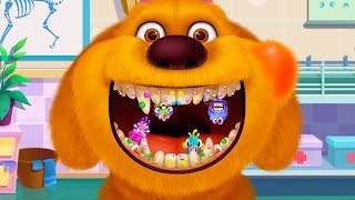 Fun Pet Care Kids Game - Furry Pet Hospital By Libii