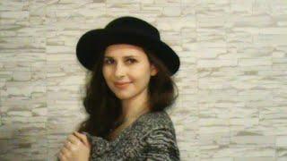 """Обзор на шляпы от """"Студия счастливых шляпок""""/Студія щасливих капелюшків"""