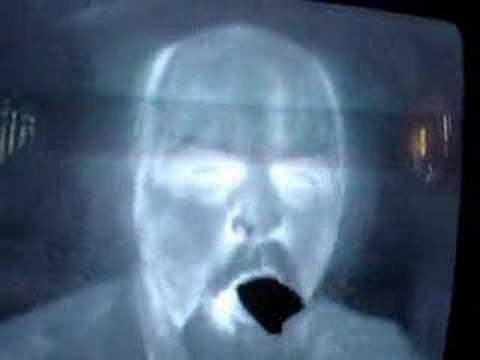 Thermal camera, FLIR infrared night vision