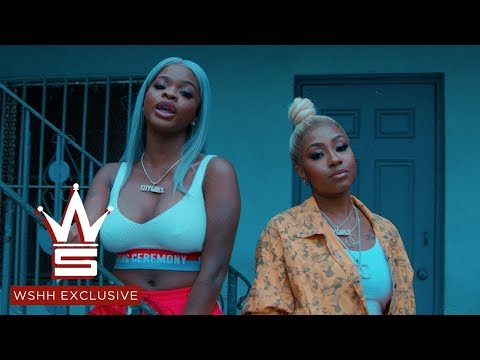 City Girls Tighten Up (Quality Control Music) (WSHH Exclusiv