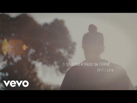 """Mallu Magalhães - Documentário Turnê """"Vem"""" 2017/2018"""
