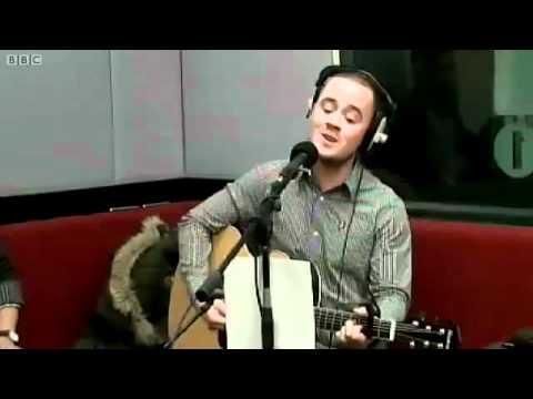 Maverick Sabre Let It Snow BBC Radio 1 Live Lounge 2011