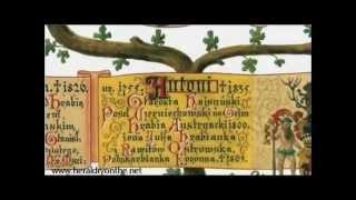 Ledochowski Count Graf Poland Austria History Monarchy Habsburgs v2