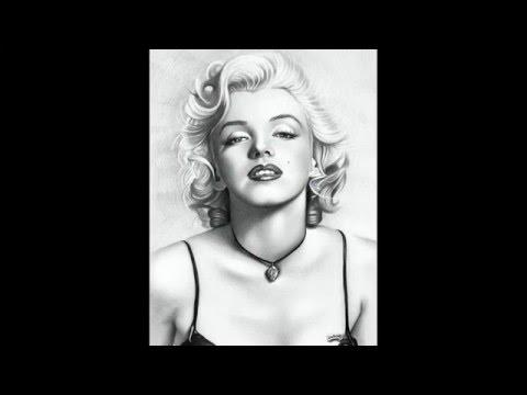 Marilyn Monroe come non l