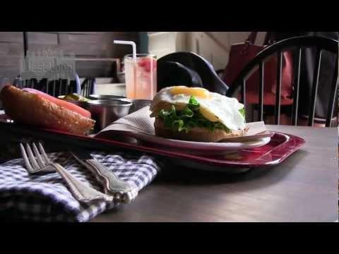 West Loop Scoop - Episode #1 - Discover the West Loop Chicago