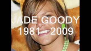 Jade Goody Tribute - Adele - Make You Feel My Love