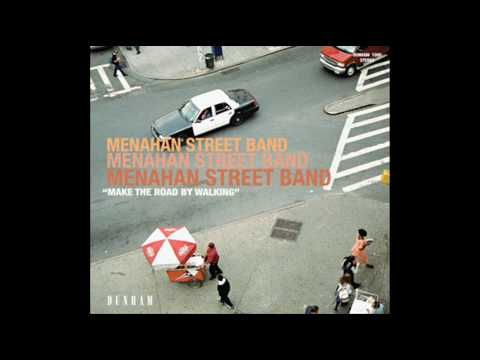 The Menahan Street Band - 01 Make the Road by Walking
