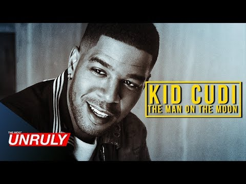 Kid Cudi: Man on The Moon & Beyond | Most Unruly
