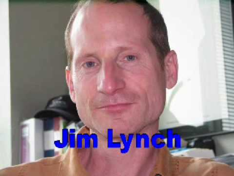Jim Lynch-Border Songs-Bookbits author interview