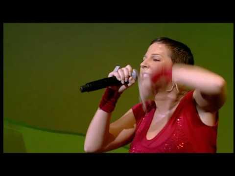 Diam's - Les mains en l'air (Live Au tour de ma...