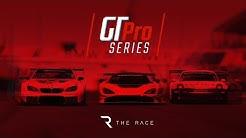 rFactor2 GT Pro Series - Round 5 Sebring 2020 (Sim Racing Rf2)