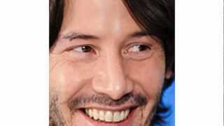 When I'm Keanu Reeves