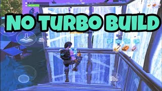 Build battles without turbo build ft. Balle - Fortnite mobile 6 finger claw