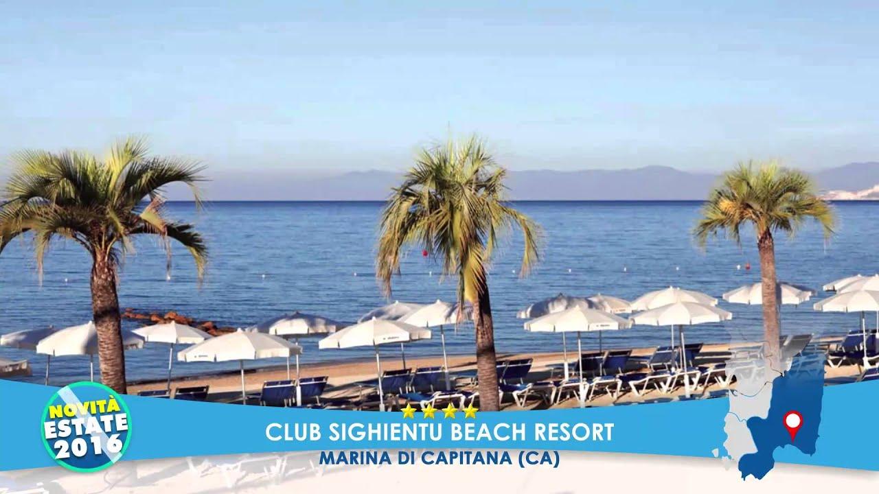 Hotel Sul Mare A Villasimius