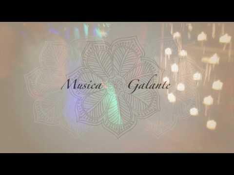Música Galante