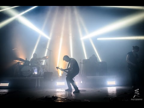 Collapse Under The Empire - Giants (Live @ Dunkfestival)***Best Post-Rock Festival***