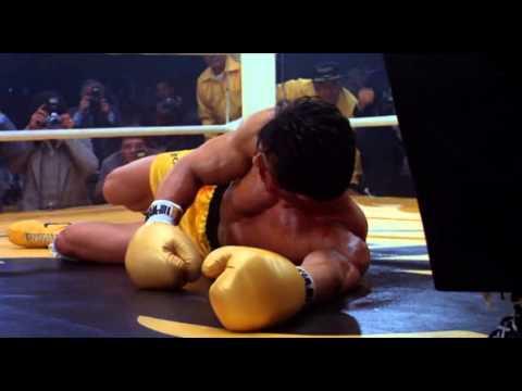 Rocky III - Rocky Gets KO