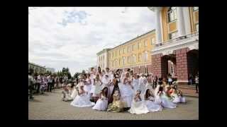 Марафон невест 2011.wmv