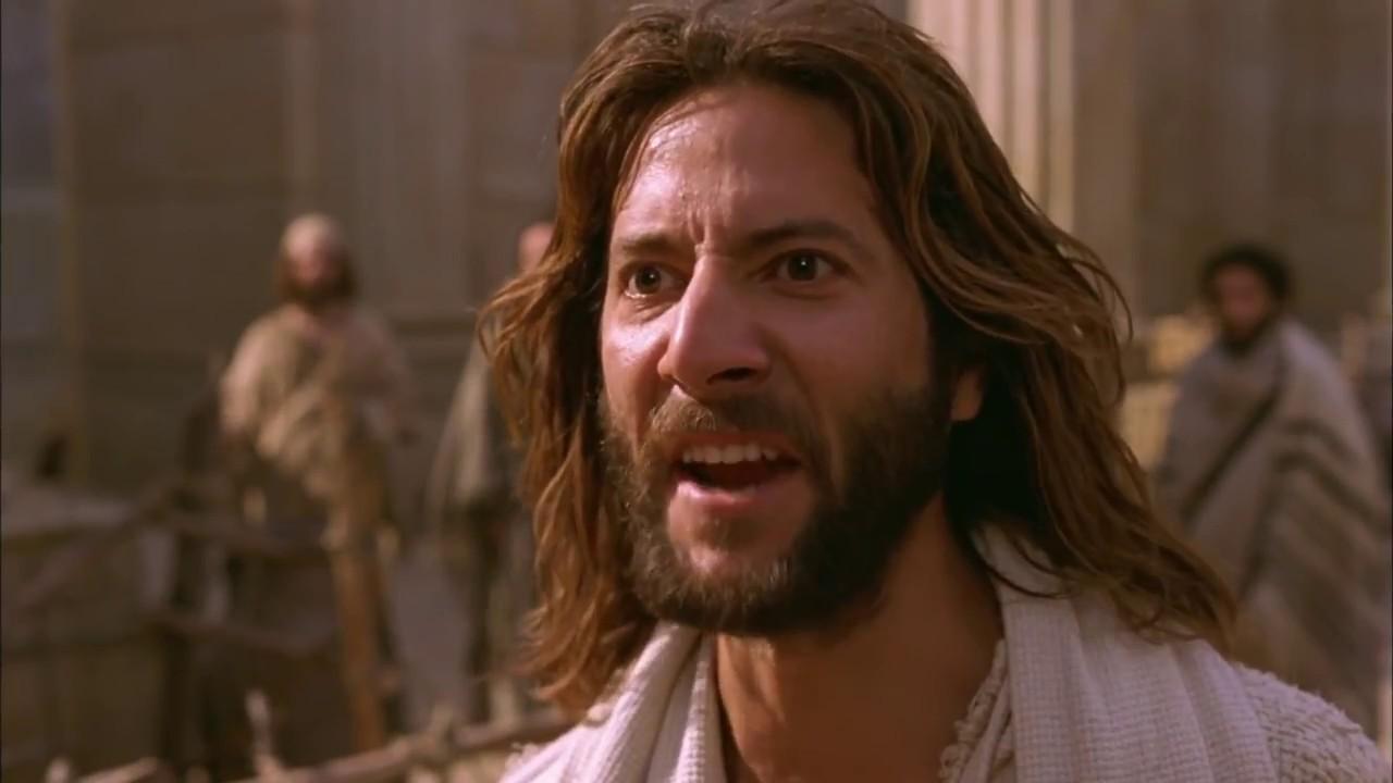 The Gospel Of John Movie Free Torrent