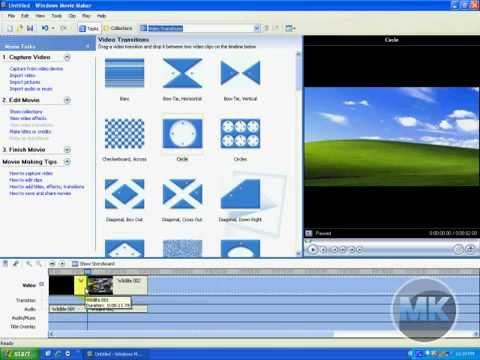 Windows Movie Maker 5.1 Xp Free Download. fondo NuStar asistir vencer titled