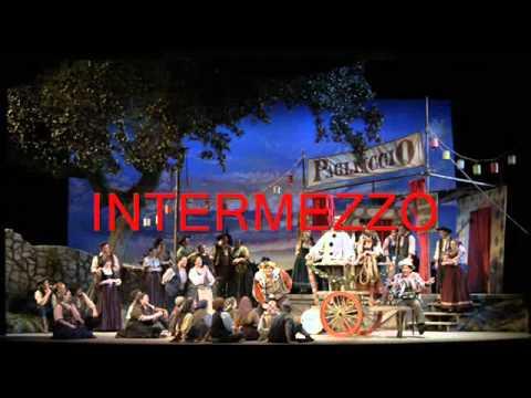 11 INTERMEZZO I PAGLIACCI LIVE 1959Mario Del Monaco,Lucine Amara,Dimitri Mitropoulos
