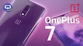 OnePlus 7 полный обзор. Плюсы и минусы OnePlus. / QUKE.RU /