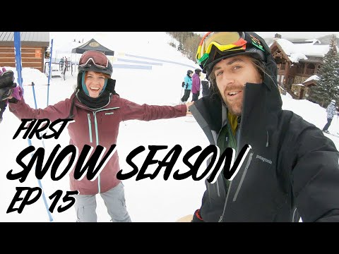 Working At Vail Resorts In Colorado 2019 | EP15