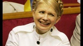 В немецком шоу высмеяли Майдан и Тимошенко