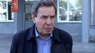 Владимир Городецкий ознакомился с проблемами Мошковского района