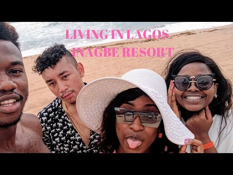 LIVING IN LAGOS #1 - Inagbe Beach Resort