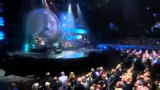 Rahat Fateh Ali at Nobel Peace Prize Ceremony