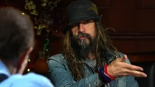 Beavis and Butt-Head Changed Everything | Rob Zombie  | Larry King Now - Ora TV