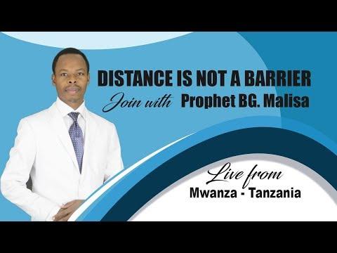 IBADA YA UFUFUO | LIVE FROM MWANZA - TANZANIA