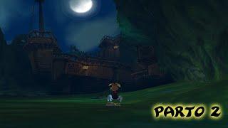 Rayman 2 - Parto 2, Maldensejo de Feinoj (PC, Esperanto)