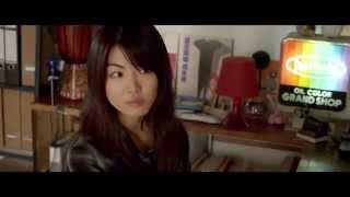 日仏合作映画『FLARE〜フレア〜』 2014年4月26日(土)よりシネマート六...
