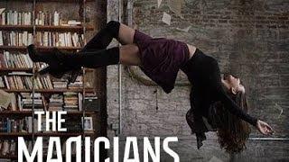 The Magicians Season 1 Episode 8