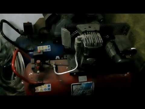 Как выбрать компрессор: б/у на 100 литров под 220 вольт